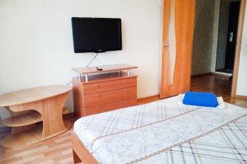 1-комн. квартира, 37 кв.м. на 2 человека, улица Ленина, Красноярск - Фотография 3