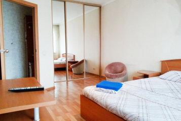 1-комн. квартира, 37 кв.м. на 2 человека, улица Ленина, Красноярск - Фотография 4