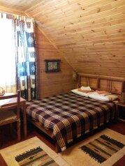 Деревянный комфортный гостевой дом, 160 кв.м. на 6 человек, 4 спальни, Цветочная улица, Суздаль - Фотография 3