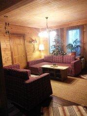 Деревянный комфортный гостевой дом, 160 кв.м. на 6 человек, 4 спальни, Цветочная улица, Суздаль - Фотография 4
