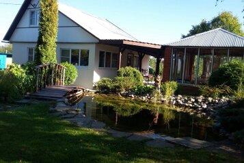 Дом, 150 кв.м. на 10 человек, 2 спальни, Центральная, Солнечногорск - Фотография 2