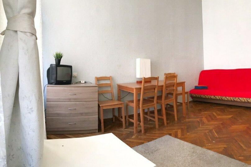 2-комн. квартира, 56 кв.м. на 6 человек, 8-я Советская улица, 33, Санкт-Петербург - Фотография 8