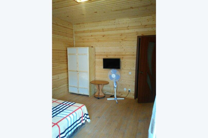 """Гостевой дом """"Залесное"""", с.Залесное, Советская улица на 3 комнаты - Фотография 131"""