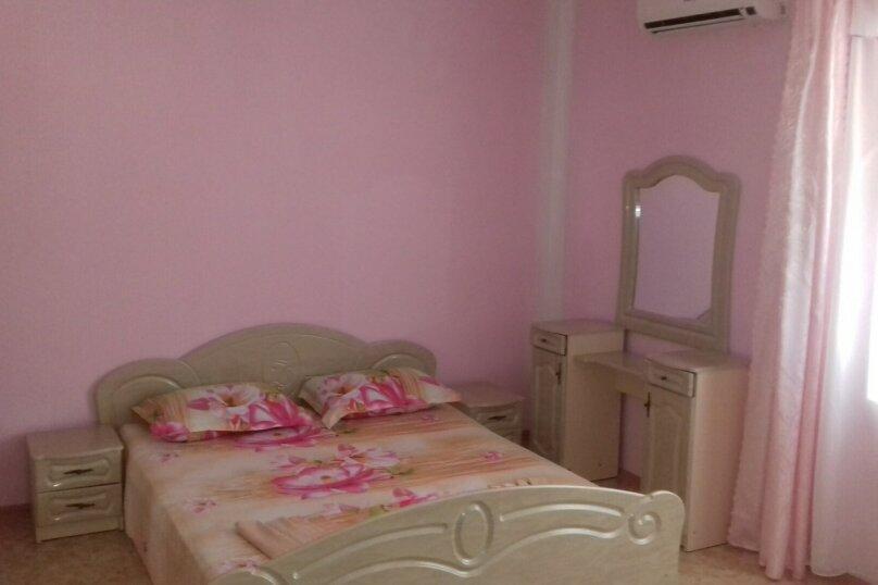 Гостиница 770353, улица Мусы Мамута, 16 на 10 комнат - Фотография 1
