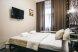 Стандартный двухместный номер с одной кроватью и дополнительным спальным местом:  Номер, Стандарт, 3-местный (2 основных + 1 доп), 1-комнатный - Фотография 18