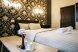 Стандартный двухместный номер с одной кроватью и дополнительным спальным местом:  Номер, Стандарт, 3-местный (2 основных + 1 доп), 1-комнатный - Фотография 19