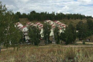 Дом, 50 кв.м. на 6 человек, 2 спальни, Зеленая Поляна, Курортная, 65к8, Банное - Фотография 1