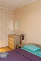 2-комн. квартира, 46 кв.м. на 5 человек, улица Варламова, Петрозаводск - Фотография 3