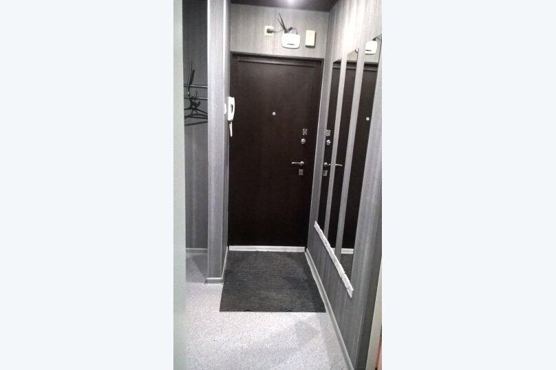 1-комн. квартира, 45 кв.м. на 4 человека, 1-я Полевая улица, 57, Иваново - Фотография 6