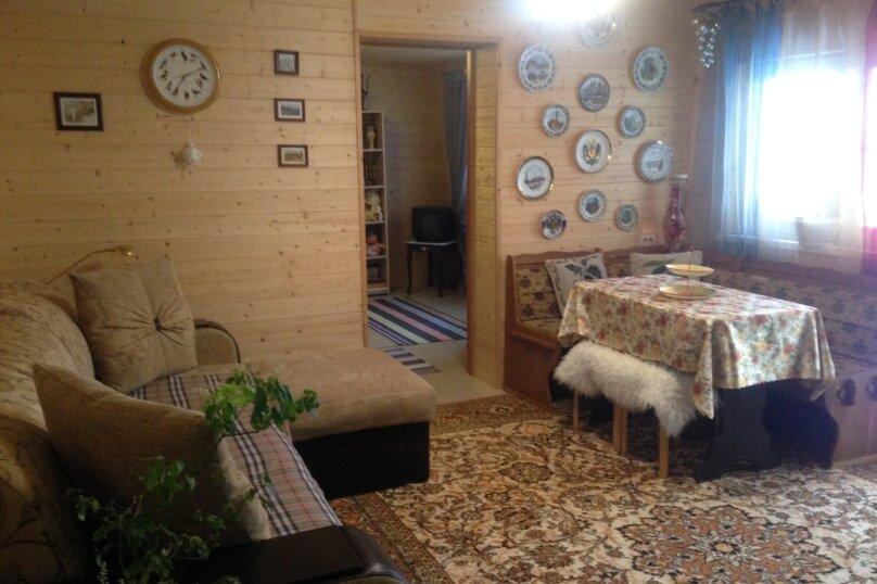 Сдам, 50 кв.м. на 5 человек, 2 спальни, Торфяная, 26, Банное - Фотография 30