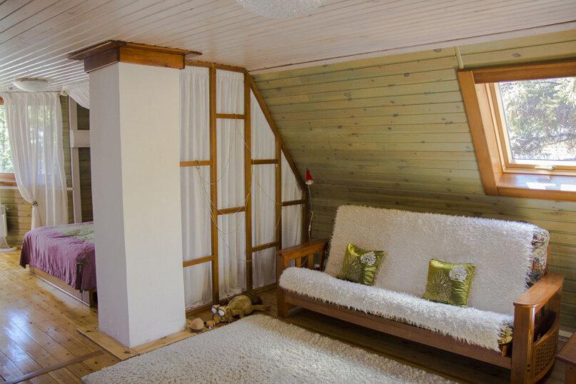 Отдельная комната, улица Куликова, 108Б, Иркутск - Фотография 1