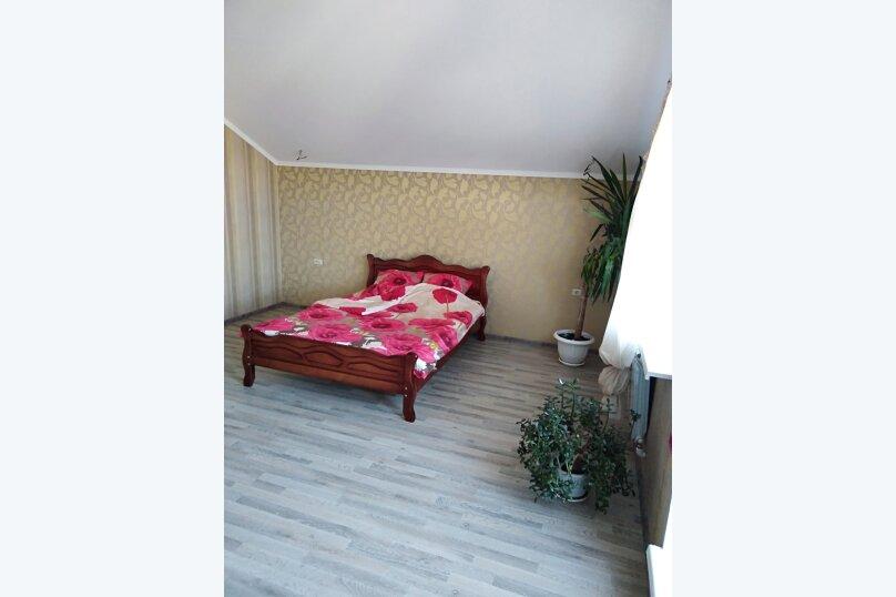 Двухэтажный коттедж, 250 кв.м. на 12 человек, 5 спален, Кусимово, 1, Магнитогорск - Фотография 17