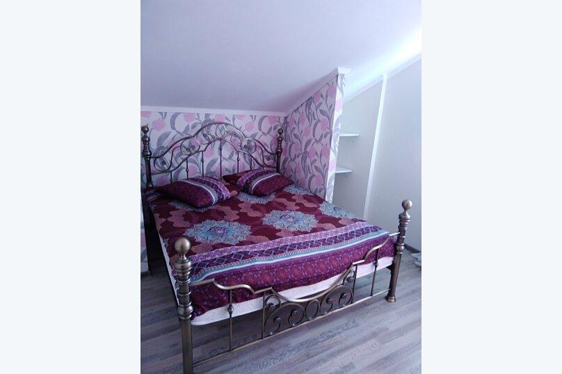 Двухэтажный коттедж, 250 кв.м. на 12 человек, 5 спален, Кусимово, 1, Магнитогорск - Фотография 18