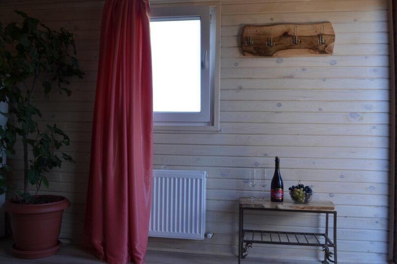 """Гостевой дом """"Залесное"""", с.Залесное, Советская улица на 3 комнаты - Фотография 25"""