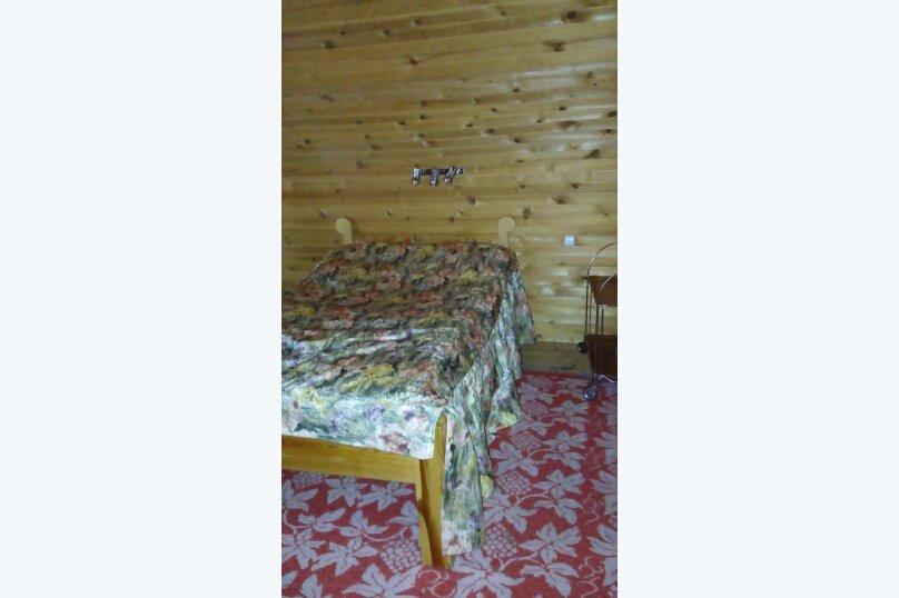 Дом у озера, 140 кв.м. на 6 человек, 3 спальни, Причальная, 17, Приозерск - Фотография 16