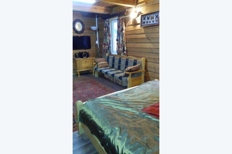 Дом у озера, 140 кв.м. на 6 человек, 3 спальни, Причальная, 17, Приозерск - Фотография 17