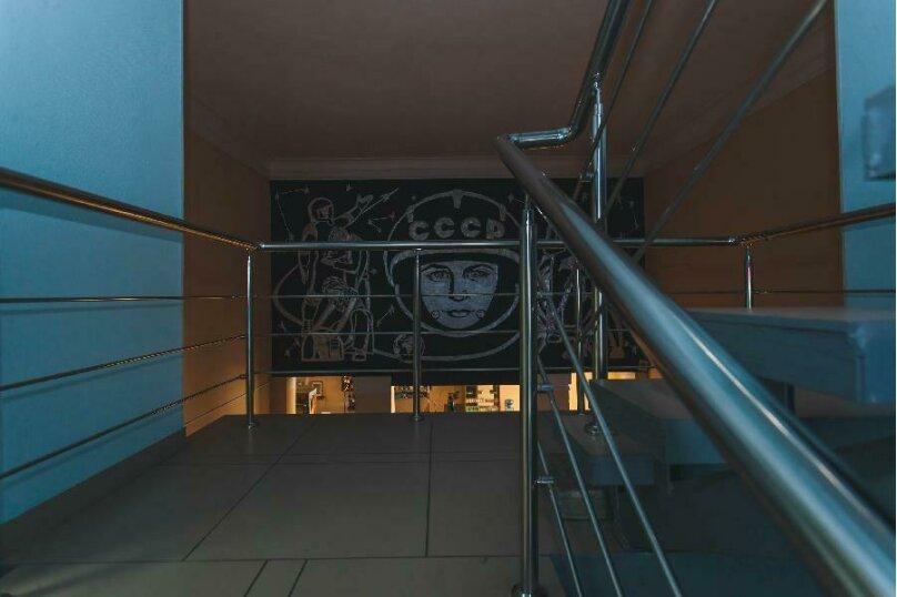 """Гостиница """"Чайка"""", Новороссийская улица, 7 на 14 номеров - Фотография 5"""