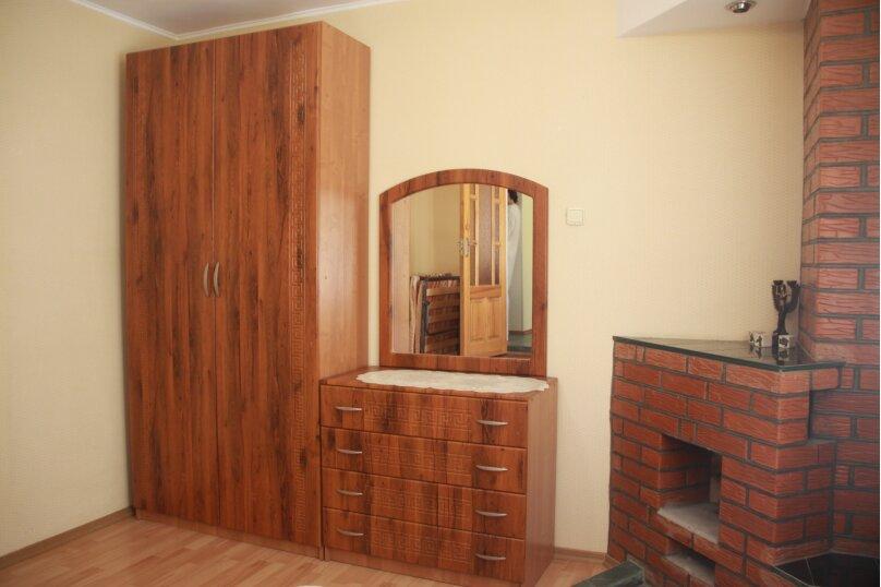 Люкс  2х комнатный с камином, улица Маяковского, 159, Анапа - Фотография 9