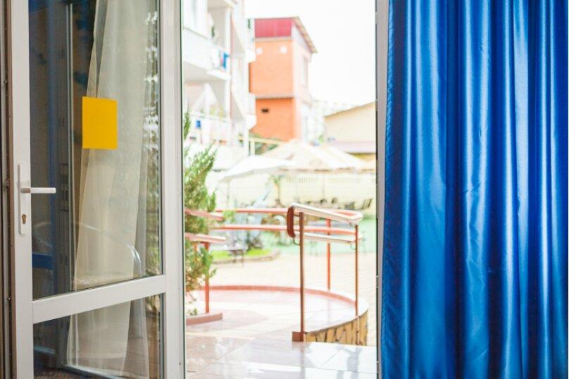 """Отель """"Грейс Кипарис"""", переулок Богдана Хмельницкого, 8 на 100 номеров - Фотография 63"""
