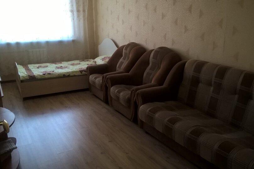 1-комн. квартира, 42 кв.м. на 2 человека, Университетский, 1б, Иркутск - Фотография 7
