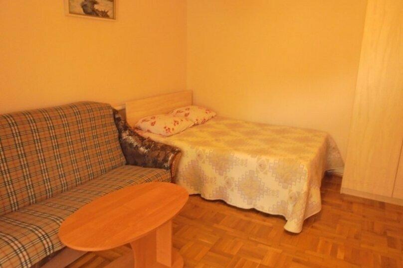 3-х местный с кухней и балконом/лоджией, улица Маяковского, 159, Анапа - Фотография 2