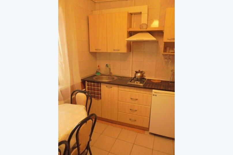3-х местный с кухней и балконом/лоджией, улица Маяковского, 159, Анапа - Фотография 3