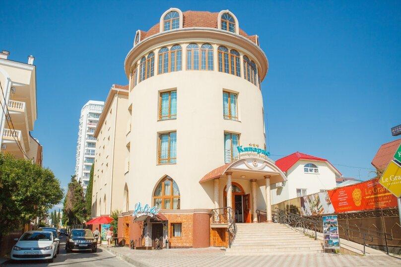 """Отель """"Грейс Кипарис"""", переулок Богдана Хмельницкого, 8 на 100 номеров - Фотография 10"""