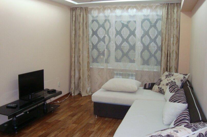 2-комн. квартира, 50 кв.м. на 4 человека, Гагарина, 2, Байкальск - Фотография 2