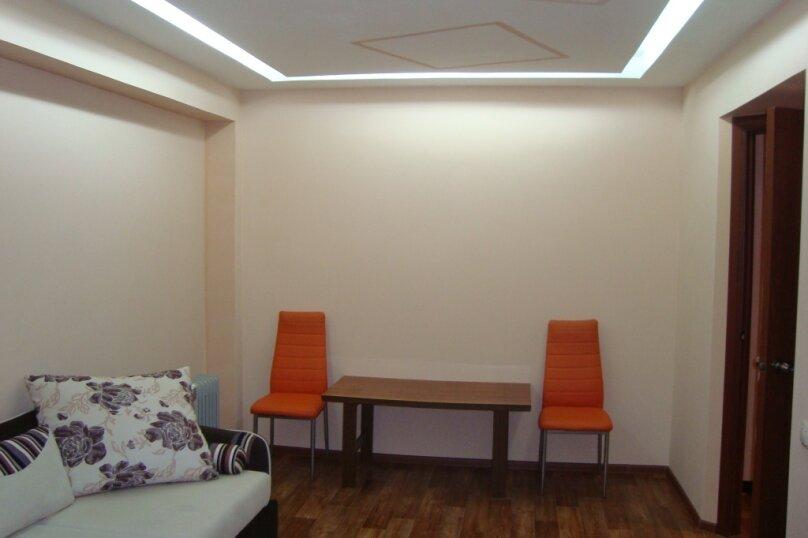 2-комн. квартира, 50 кв.м. на 4 человека, Гагарина, 2, Байкальск - Фотография 3
