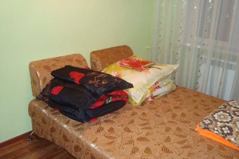 2-комн. квартира, 50 кв.м. на 4 человека, Гагарина, 2, Байкальск - Фотография 10