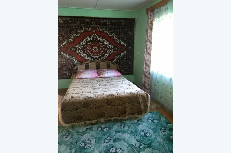 Дом, 28 кв.м. на 4 человека, 1 спальня, Советская улица, 186, Элекмонар - Фотография 12