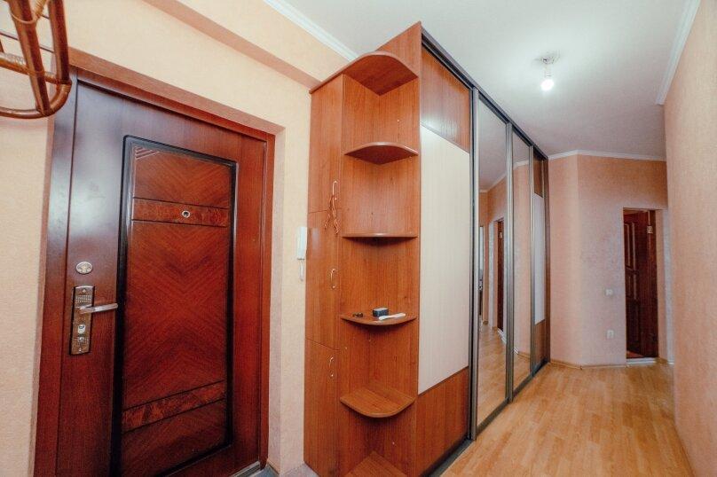 2-комн. квартира, 60 кв.м. на 6 человек, улица Габдуллы Тукая, 57, Казань - Фотография 10