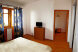 Комфорт двухкомнатный:  Номер, Стандарт, 6-местный (4 основных + 2 доп), 2-комнатный - Фотография 15