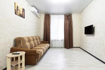 1-комн. квартира, 30 кв.м. на 4 человека, улица Страны Советов, Ростов-на-Дону - Фотография 3