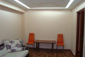 2-комн. квартира, 50 кв.м. на 4 человека, Гагарина, Байкальск - Фотография 3