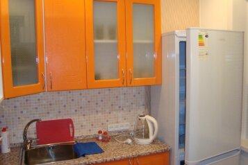 2-комн. квартира, 50 кв.м. на 4 человека, Гагарина, Байкальск - Фотография 4