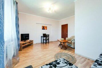 2-комн. квартира, 67 кв.м. на 6 человек, Бухарестская улица, 64, Санкт-Петербург - Фотография 1