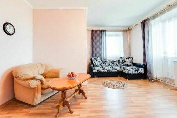 2-комн. квартира, 67 кв.м. на 6 человек, Бухарестская улица, 64, Санкт-Петербург - Фотография 2