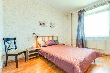 2-комн. квартира, 67 кв.м. на 6 человек, Бухарестская улица, 64, Санкт-Петербург - Фотография 4