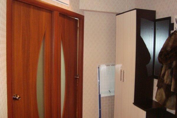 2-комн. квартира, 50 кв.м. на 4 человека, Гагарина, 2, Байкальск - Фотография 1
