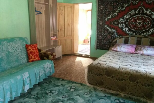 Дом, 28 кв.м. на 6 человек, 1 спальня, Советская улица, 186, Элекмонар - Фотография 1