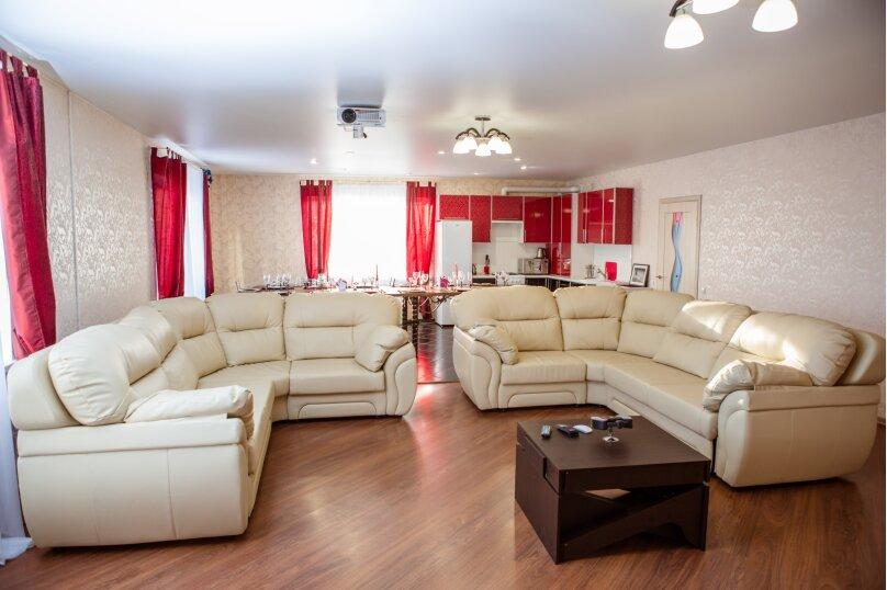 Коттедж посуточно, 400 кв.м. на 20 человек, 3 спальни, переулок Загородный, 3-а, Йошкар-Ола - Фотография 14