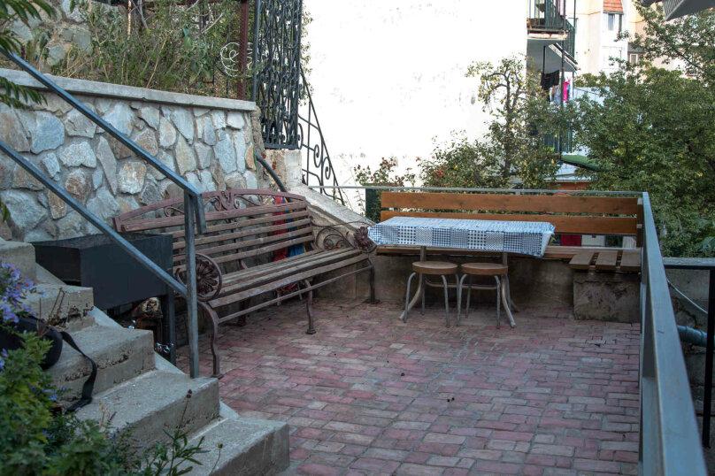 Номер, Артековская улица, 10А, Гурзуф - Фотография 20