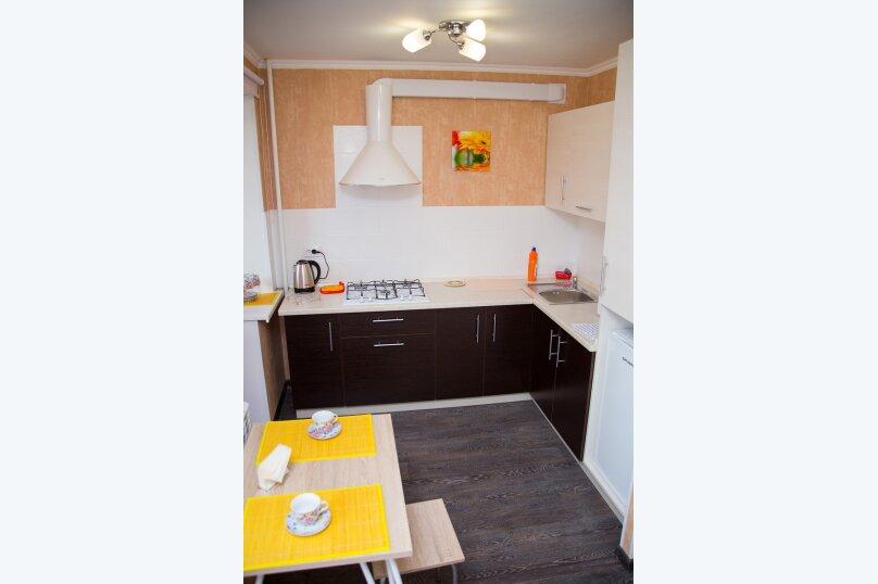 1-комн. квартира, 26 кв.м. на 4 человека, улица Княжье Поле, 23, Рязань - Фотография 5