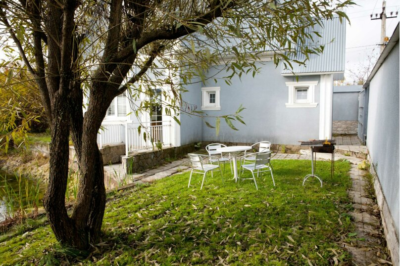 Коттедж для двоих, 80 кв.м. на 2 человека, 1 спальня, Светлая, 161, Павловская Слобода - Фотография 5
