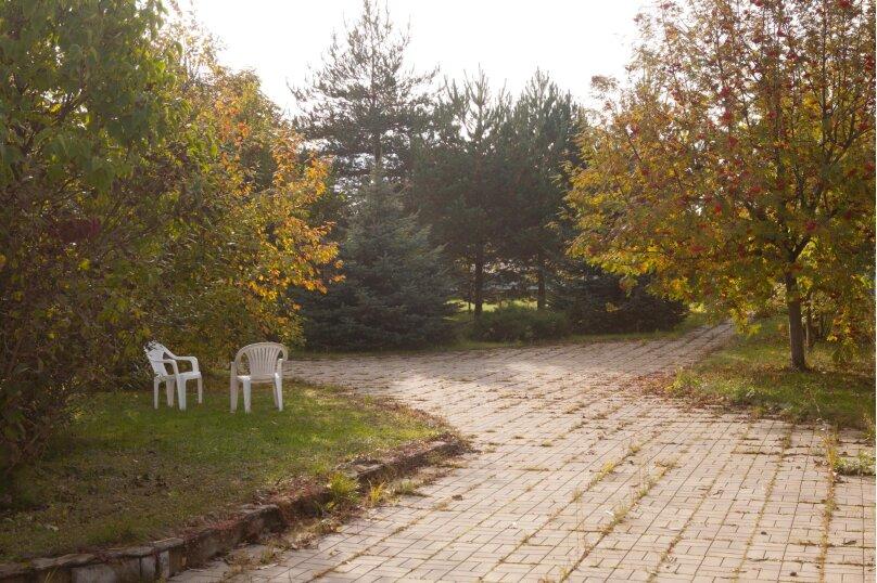 Коттедж для двоих, 80 кв.м. на 2 человека, 1 спальня, Светлая, 161, Павловская Слобода - Фотография 6