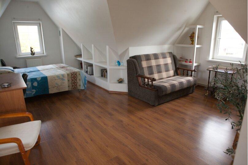 Коттедж для двоих, 80 кв.м. на 2 человека, 1 спальня, Светлая, 161, Павловская Слобода - Фотография 7