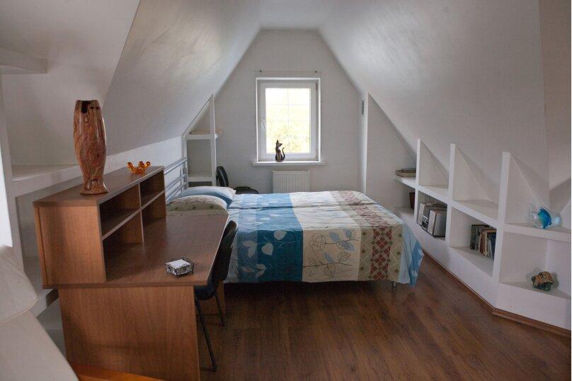 Коттедж для двоих, 80 кв.м. на 2 человека, 1 спальня, Светлая, 161, Павловская Слобода - Фотография 8