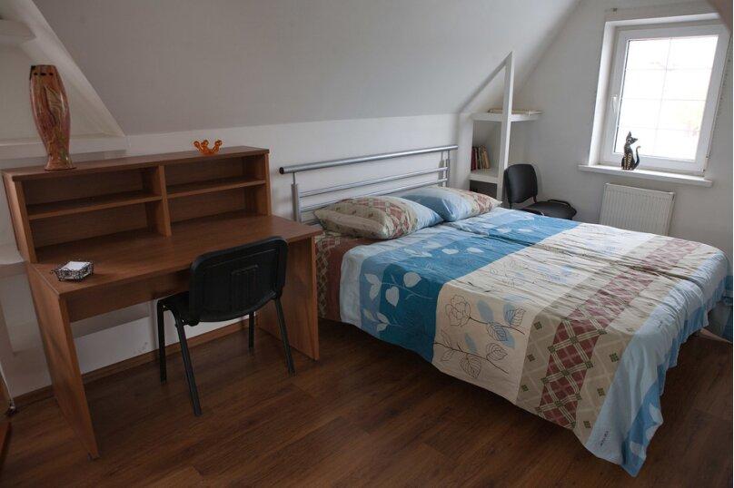 Коттедж для двоих, 80 кв.м. на 2 человека, 1 спальня, Светлая, 161, Павловская Слобода - Фотография 9