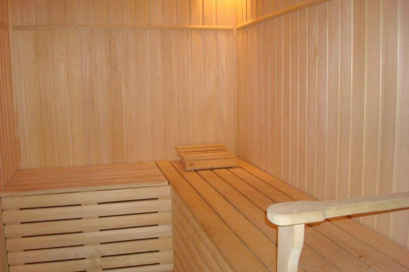 Коттедж для двоих, 80 кв.м. на 2 человека, 1 спальня, Светлая, 161, Павловская Слобода - Фотография 13